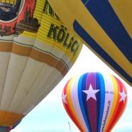 Hot Air Balloon Festival, Clark Angeles City