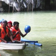 """The Adventures of Palawan """"First-timers."""""""